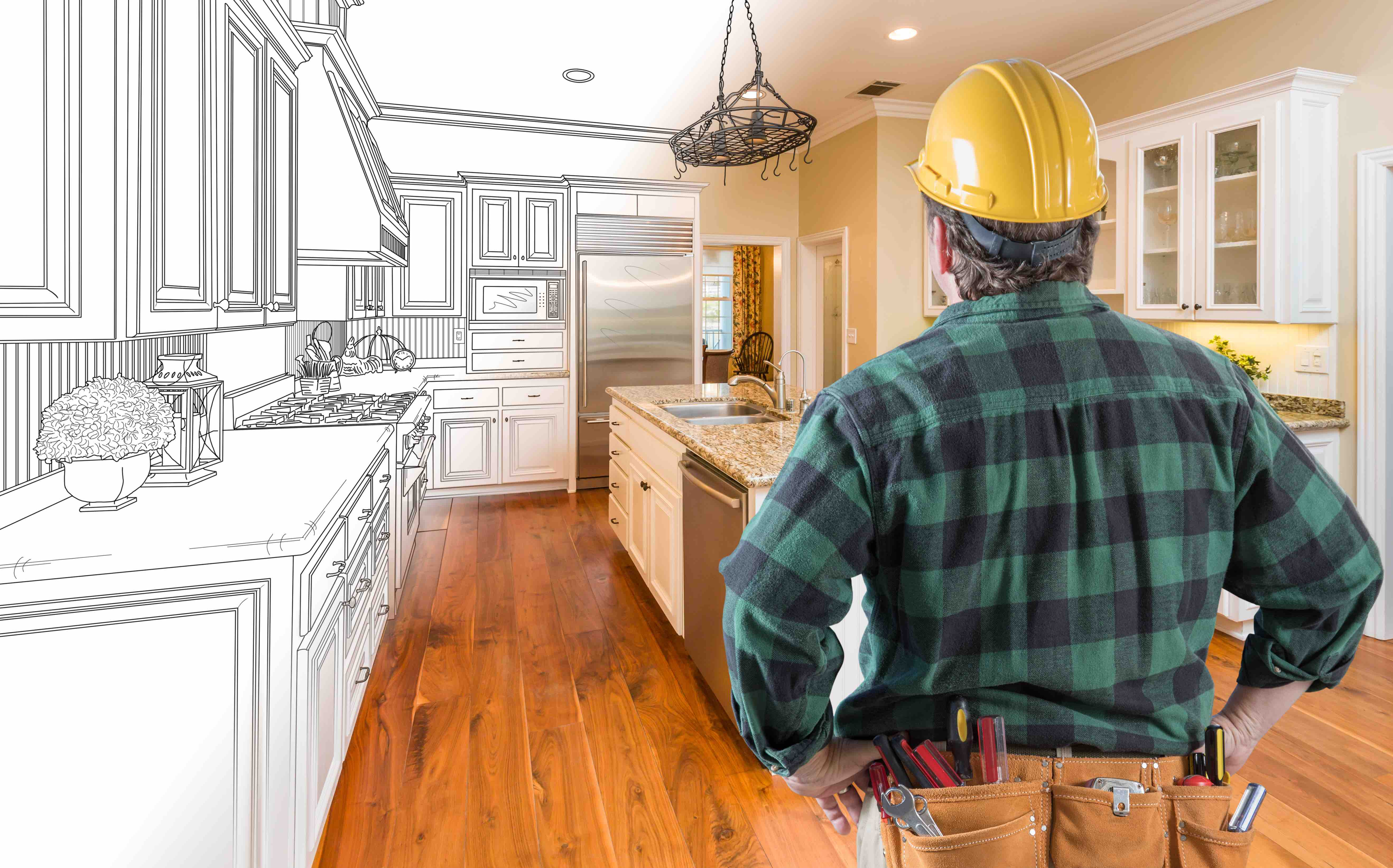 Should You Focus On Home Remodeling in 2019?