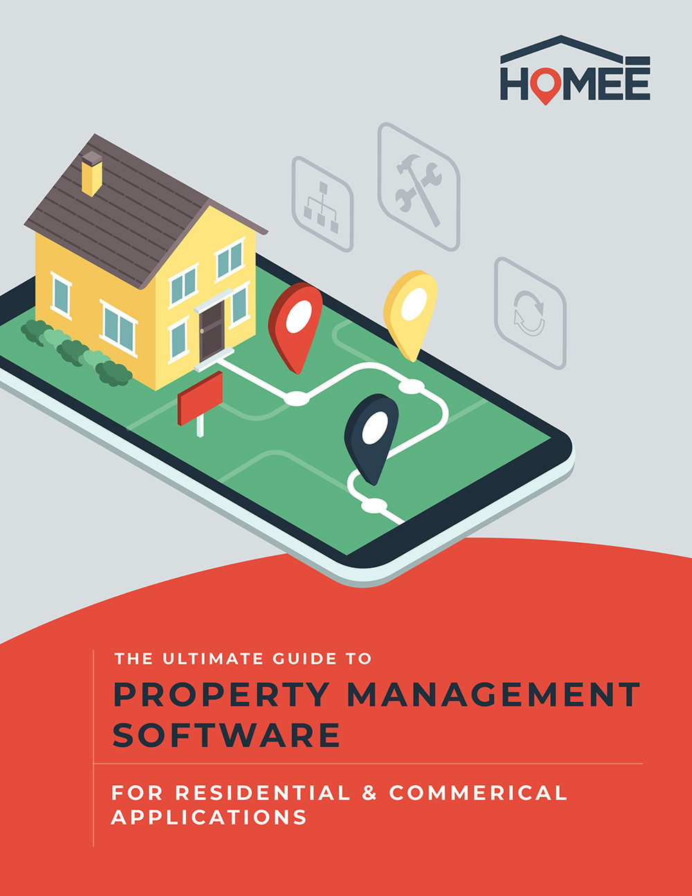 Ultimate guide to property management software - ebook