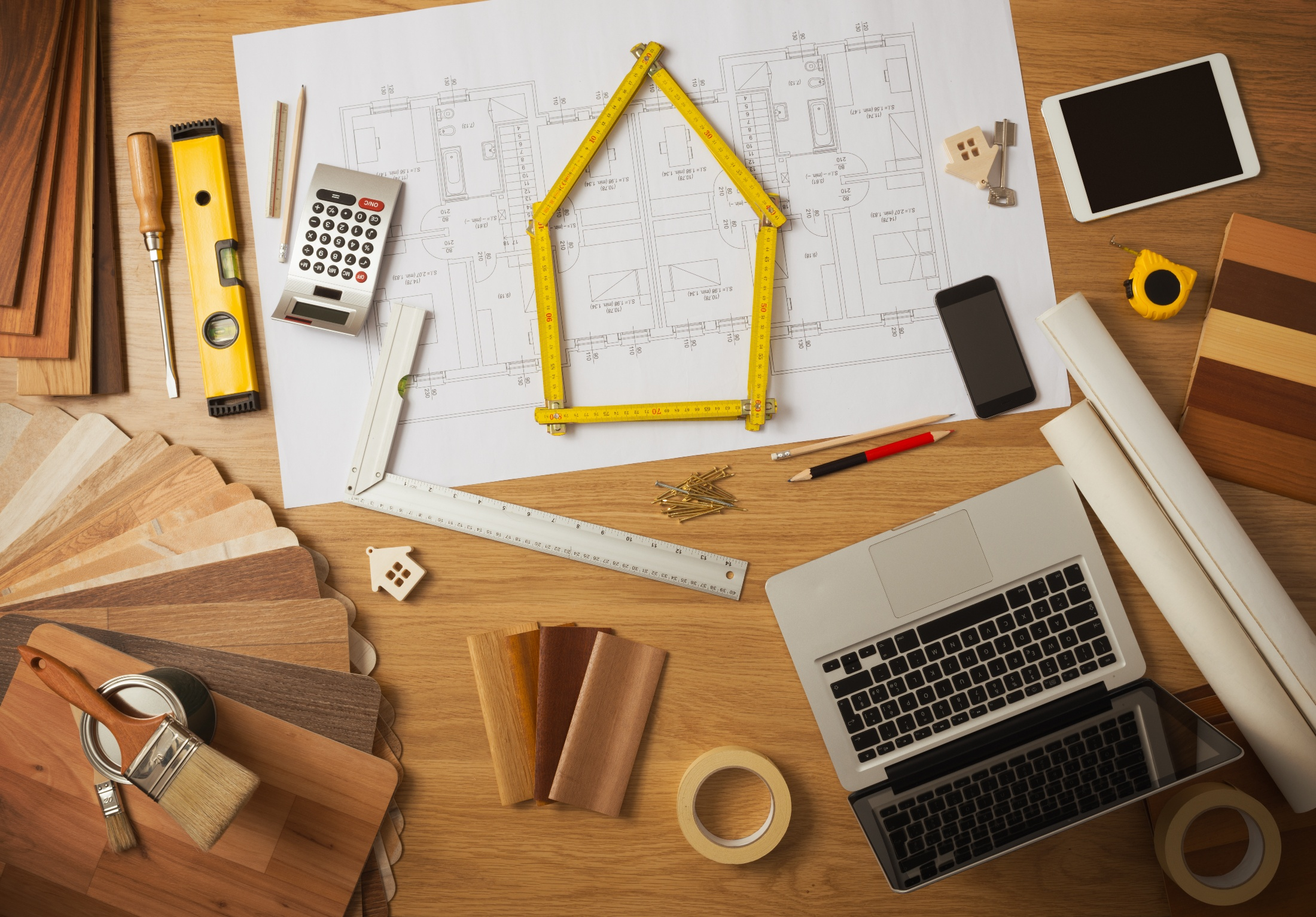 4 Reasons You Should Remodel Rental Property