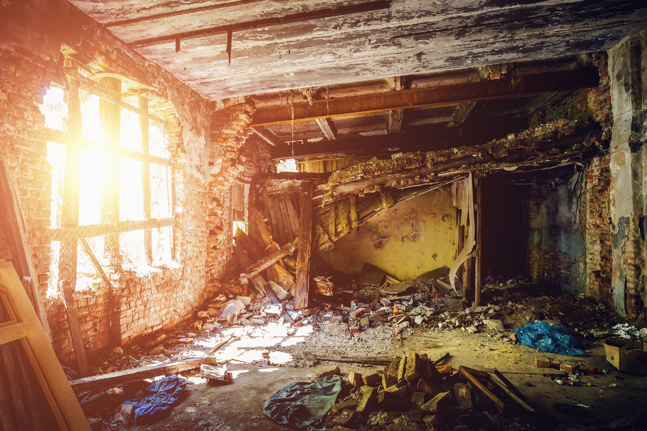 How to Handle Post-Disaster Property Restoration