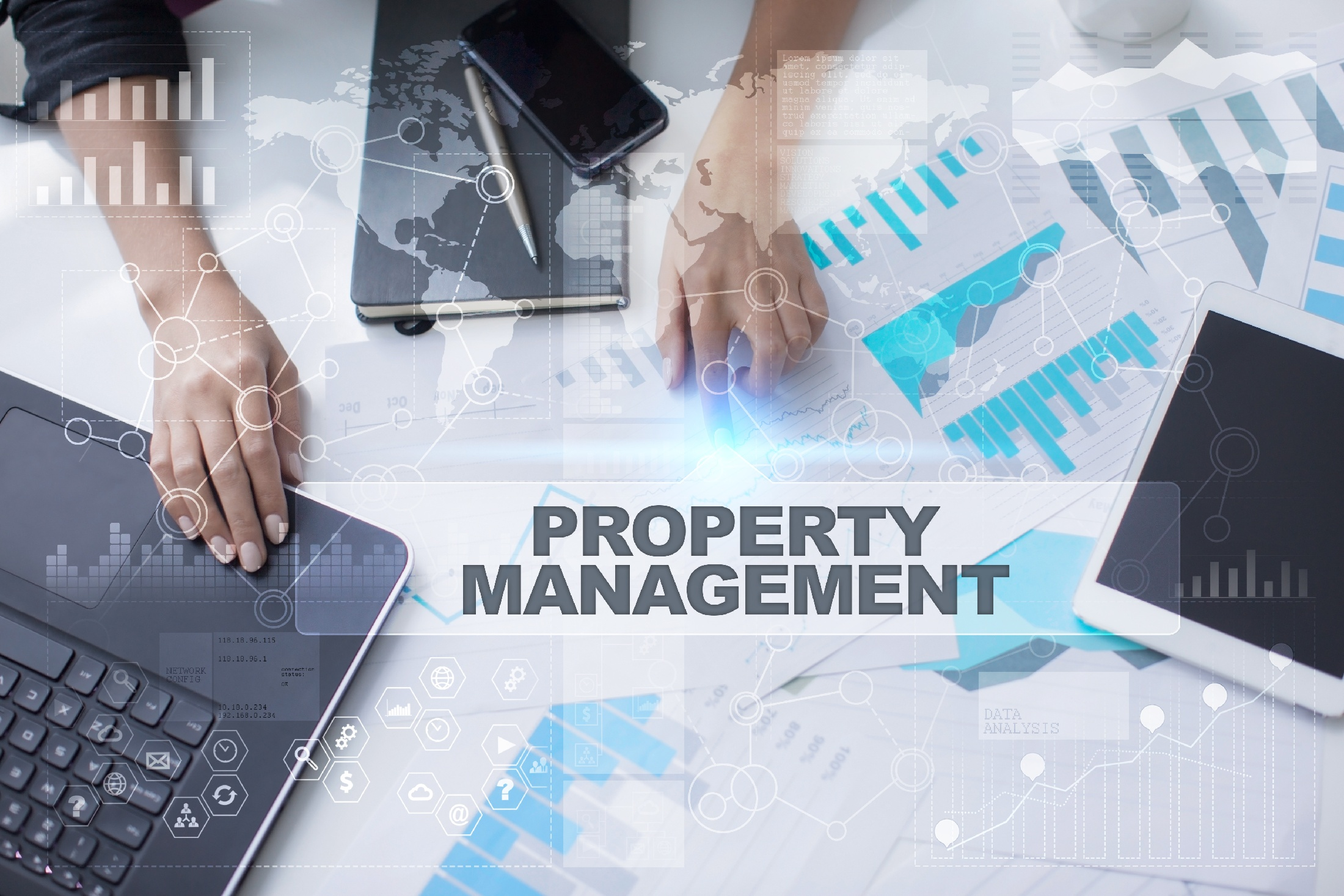Best Property Management Software and Functions to Look For