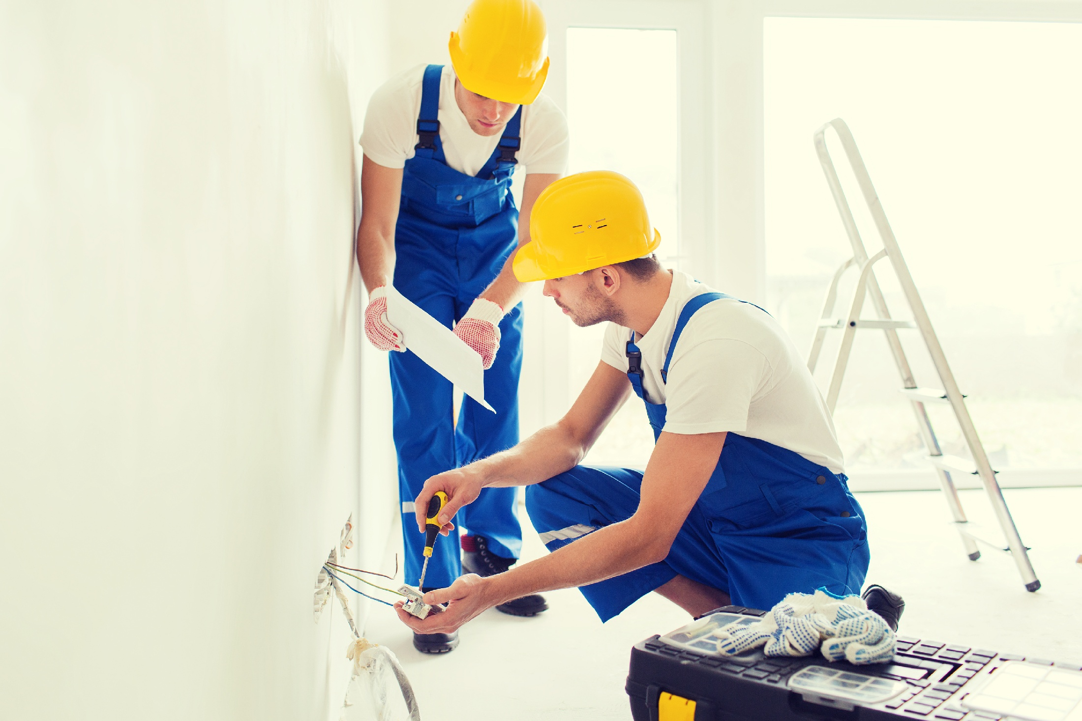 Financial Advantages of Vetted Maintenance Professionals